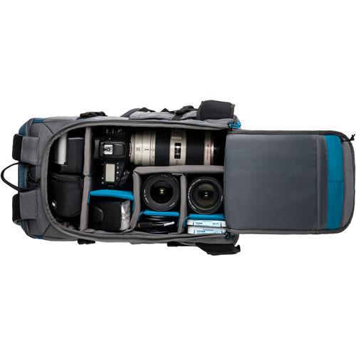 Solstice Backpack 24L - Blue