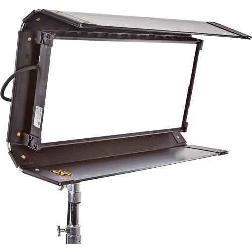FreeStyle 21 LED Fixture - Includes Louver, DMX Controller, Mount, 25ft Extension