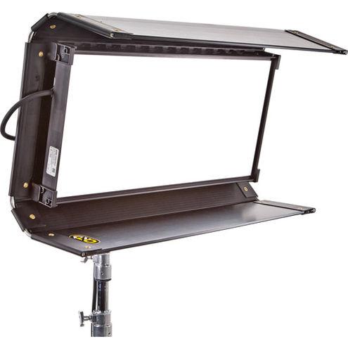 FreeStyle 21 LED Kit With Flight Case