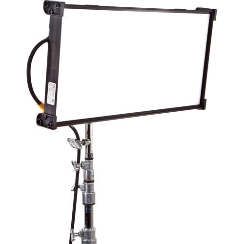 FreeStyle 21 LED Interview Kit -2 Fixture Kit With Ship Case