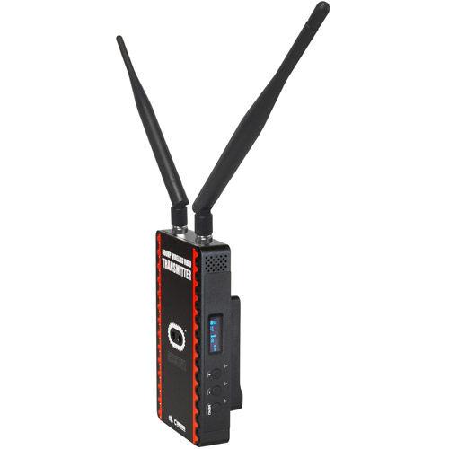 Ghost Eye Wireless HDMI/SDI Video Transmission Kit 600M Plus
