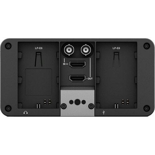 502 HDMI & SDI On-Camera Field Monitor Kit