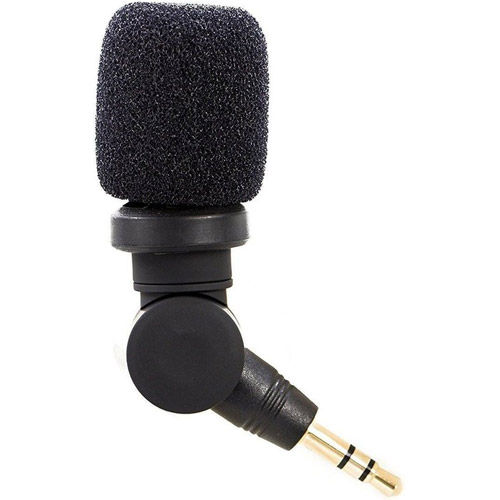 SR-XM1 Microphone for Saramonic Kit