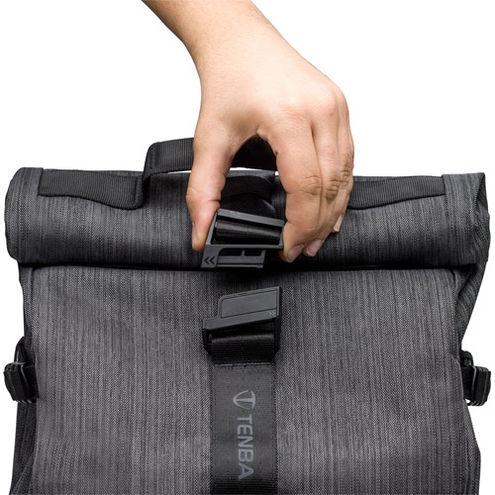 Backpack DNA 15  - Graphite