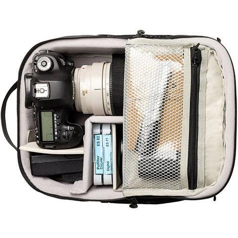 Tools BYOB 10 DSLR Backpack Insert - Gray