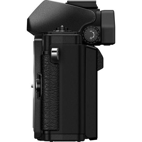 OM-D E-M10 Mark III Mirrorless Black Body