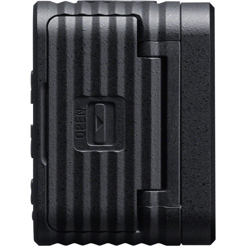 Cyber-Shot DSC-RX0