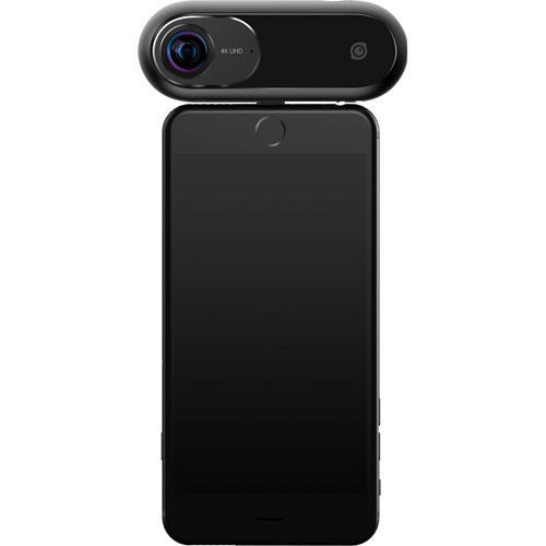 ONE Action VR Camera for iPhone 6/7 Series