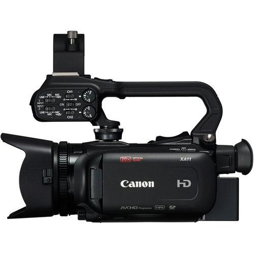 XA11 Video Camcorder