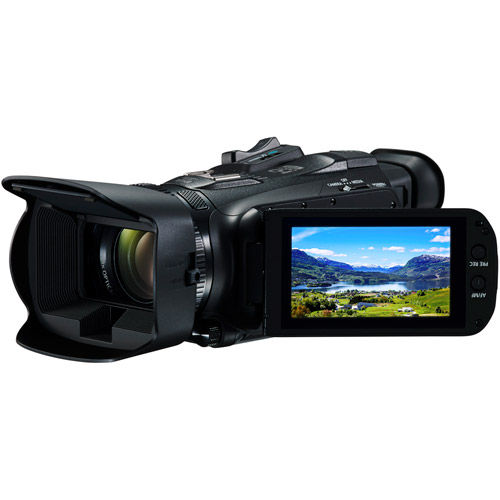 VIXIA HF G21 Video Camcorder