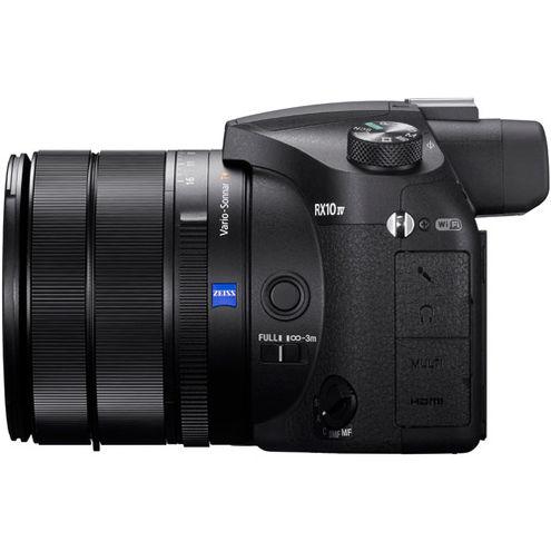 Cyber-Shot DSC-RX10IV