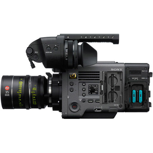 MPC3610 VENICE Full Frame 6K Camera (Body Only) Version 4.0 Base firmware installed