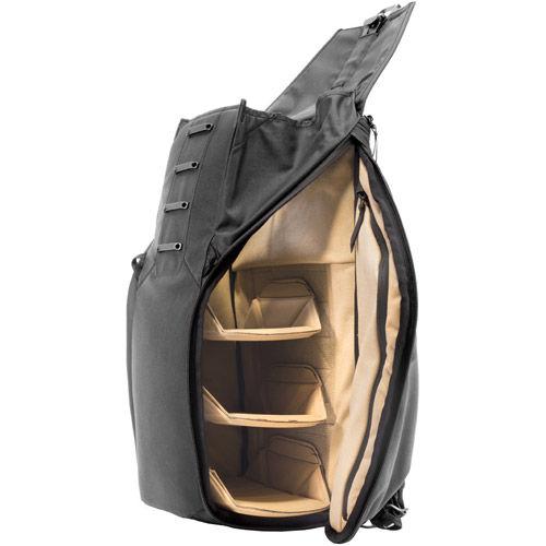 Everyday Backpack 20L- Black
