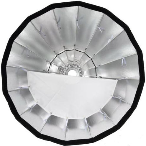 90cm Parabolic Softbox w/Bowen Mounting