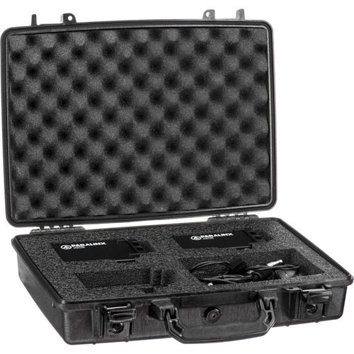 Ace 300ft SDI Wireless Video Deluxe Package with 1x Receiver