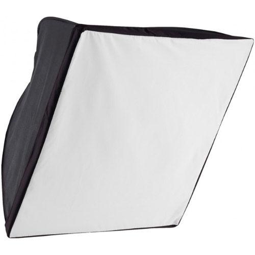 ULite LED 2-Light Collapsible Softbox Kit