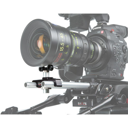 Universal Lens Support Pro