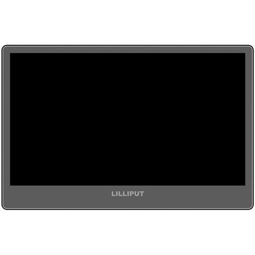"12.5"" 4K Monitor with HDMI, Displayport, SDI"