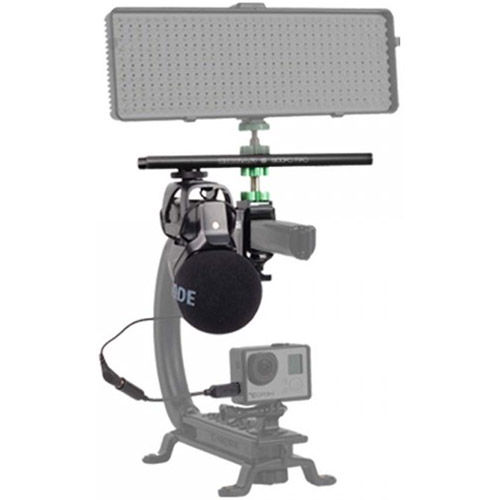 "D-Flashner and 8"" DBL Flashtrack Kit"
