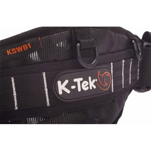 KSWB1 Stingray Audio Waist Belt
