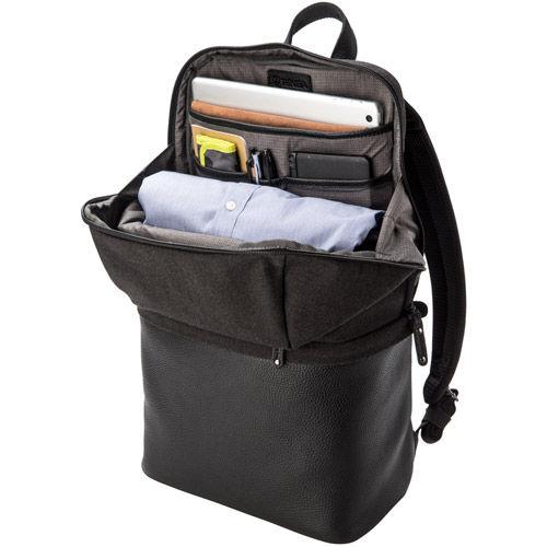 Cooper DSLR Backpack - Grey