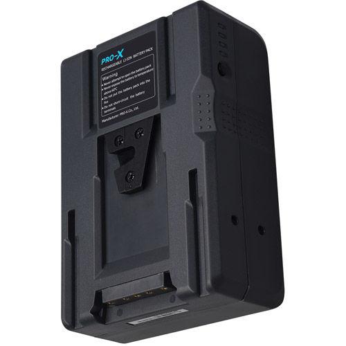 E Series Li-ion Battery 294Wh 14.8V V Mount