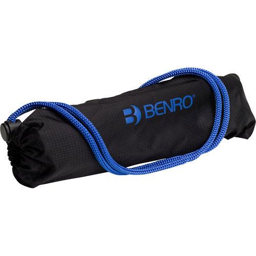 Slim Travel Carbon Fibre Tripod Kit with N00 Head -  FSL09CN00