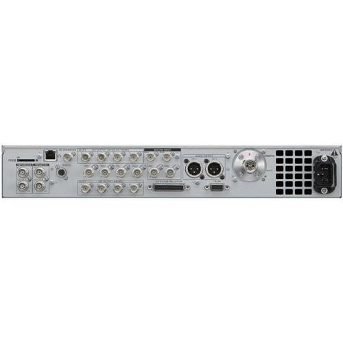 HXC-FB80 4K/HD Studio Camera CCU