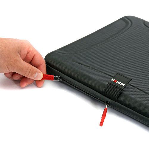 923 Case Black with Laptop Insert