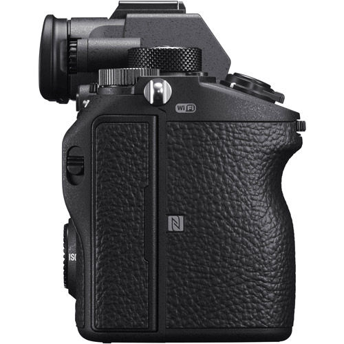 Alpha A7RIII Mirrorless Body