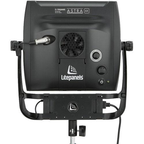Astra 6X Bi-Color LED Panel