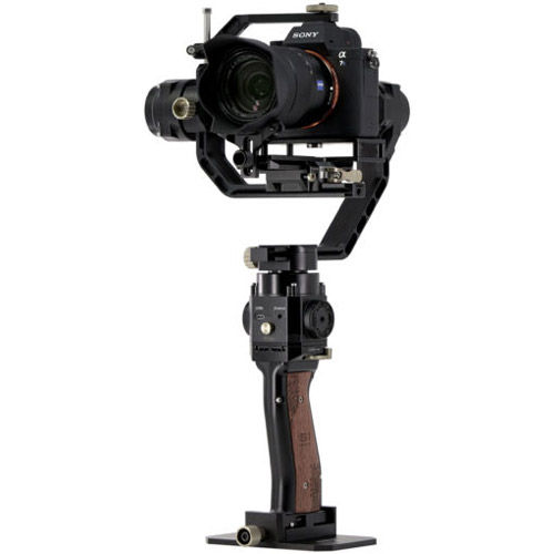 Gravity G1 v2 - Handheld Gimbal System With Case