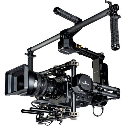 Gravity 3 Axis Handheld Gimbal System