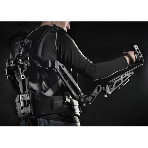 Armor-Man 2.0 Exoskeleton