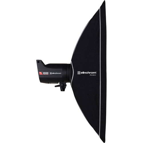 "Rotalux Stripbox 35 cm x 100 cm (14"" x 39"") (Speedring not Included)"