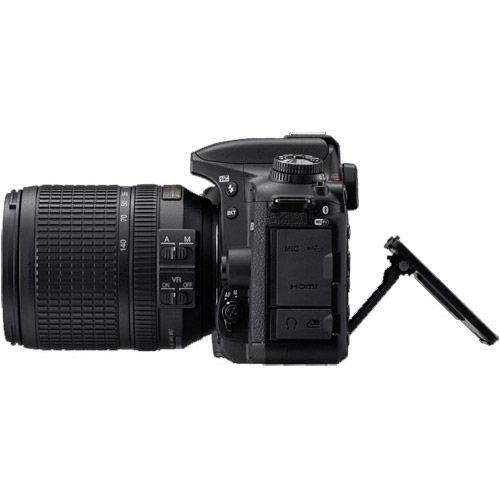 D7500 Kit w/ AF-S 18-140mm VR & AF-P 10-20mm G VR