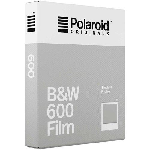B&W Film for 600 Camera