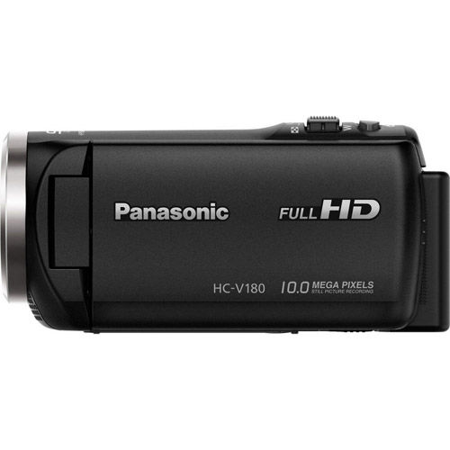 HCV180K Full HD Camcorder