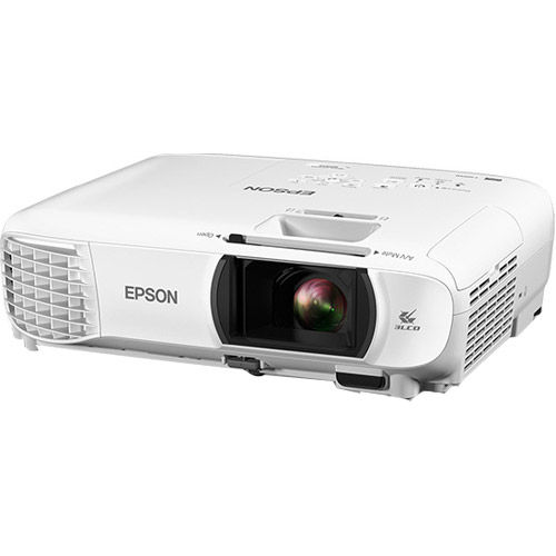 Home Cinema 1060 Projector 1080p, 3100 Lumens