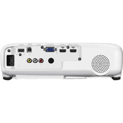 Home Cinema 1060 Projector 1080p, 3100 Lumens
