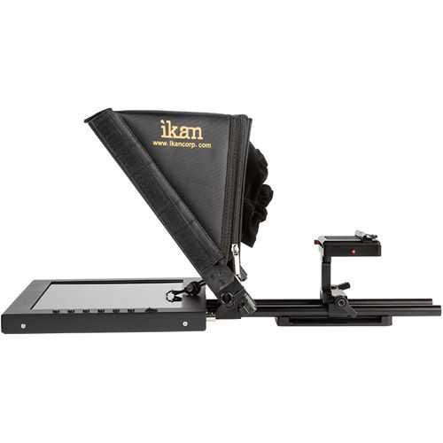 PT1200-TK|PT1200 Teleprompter Travel Kit w/ Rolling Hard Case