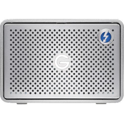 12TB G RAID 2x Thunderbolt 3 USBC