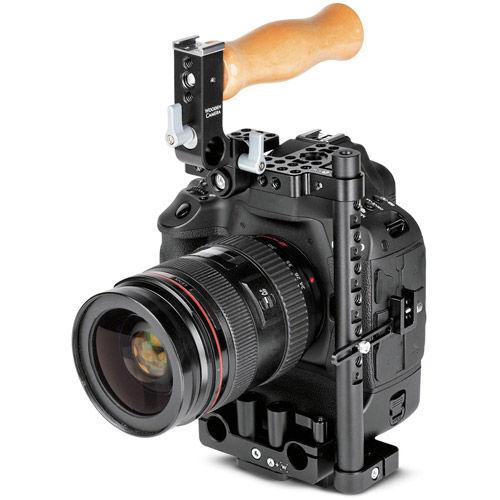 Large DSLR Camera Cage