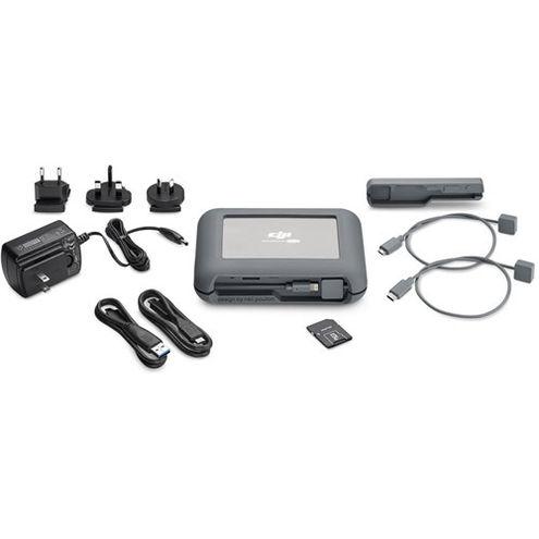 2TB BOSS DJI Copilot Portable SD w/Back Up