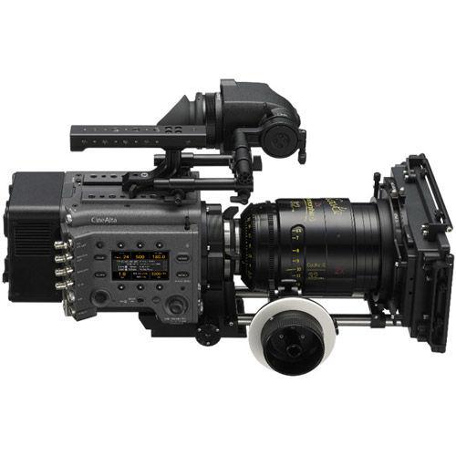 VCINEPAC1/1  Venice Camera - Viewfinder A + F License + R7 Raw Bundle