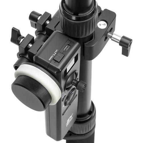 ZW-B03 Motion Sensor Remote Control with Follow Focus For Crane 2