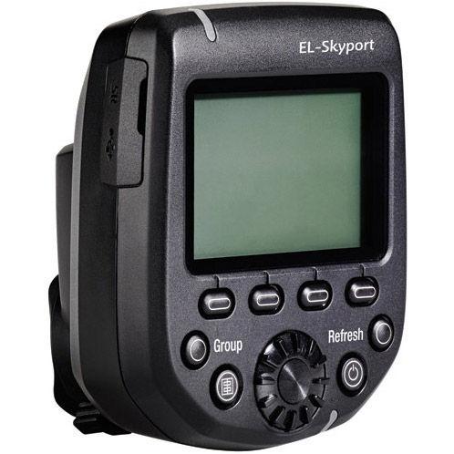 EL-Skyport Transmitter PRO for Canon