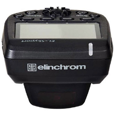 EL-Skyport Transmitter PRO for Nikon