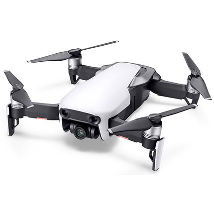 MAVIC Air Fly More Combo - Arctic White