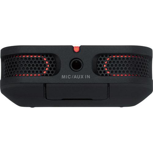 R-07 Portable Audio Recorder (Black)
